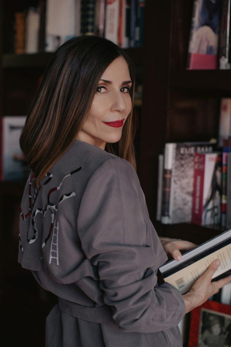 lucy lara empoderando a la mujer a través de la moda