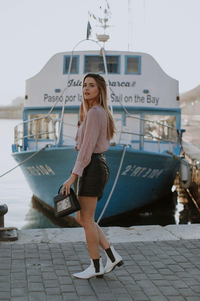 Sesión de moda lifestyle - Ana Vera 7