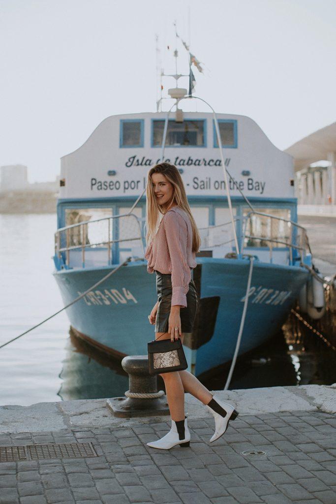 Sesión de moda lifestyle - Ana Vera 6