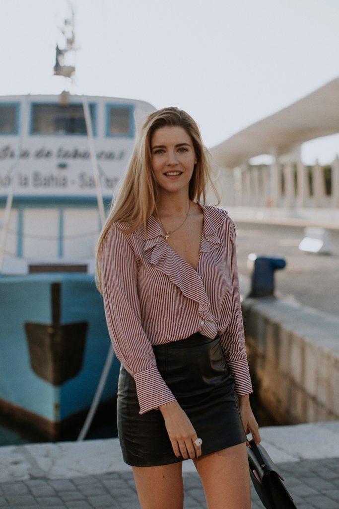 Sesión de moda lifestyle - Ana Vera 5