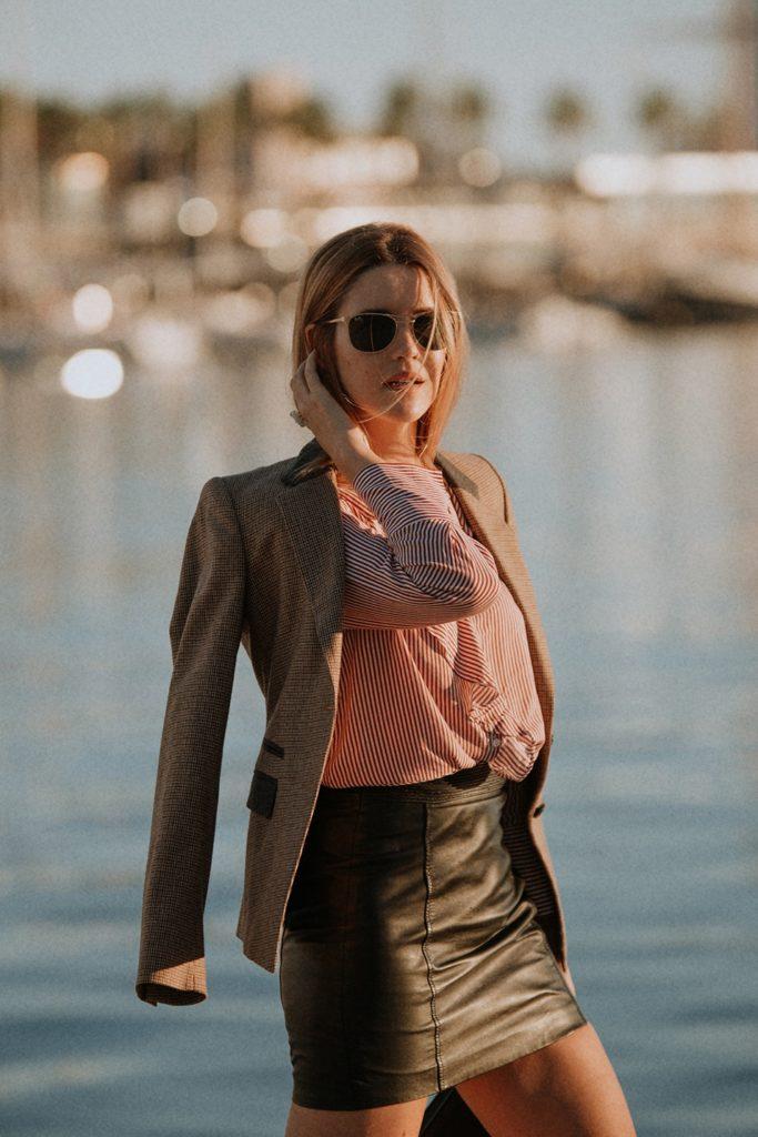 Sesión de moda lifestyle - Ana Vera 4