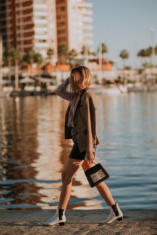 Sesión de moda lifestyle - Ana Vera 3