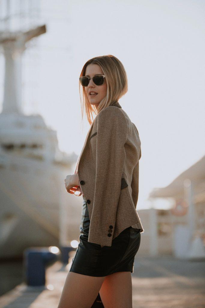 Sesión de moda lifestyle - Ana Vera