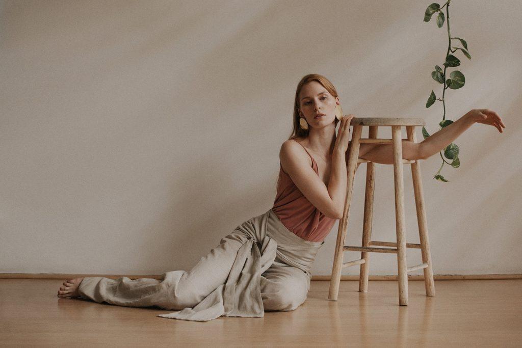 retratos en luz natural - Marcela Cerbón 1