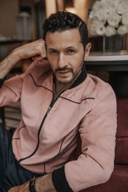 Oscar madrazo - retrato de moda 2