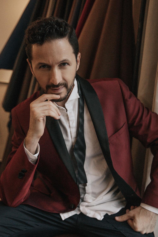 Oscar Madrazo retratos con luz natural 8
