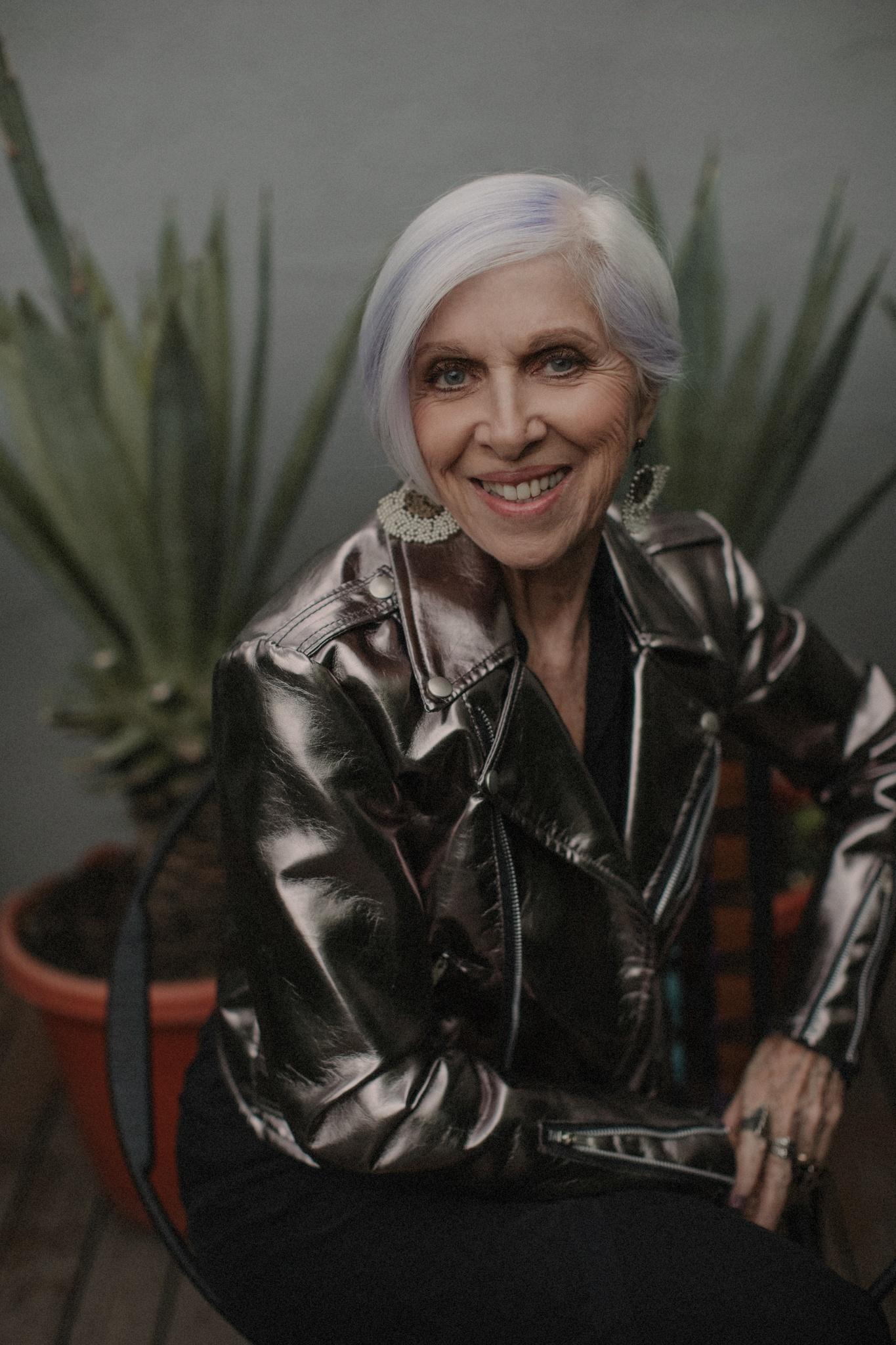 Anna Fusoni - influyente en el mundo de la moda 2